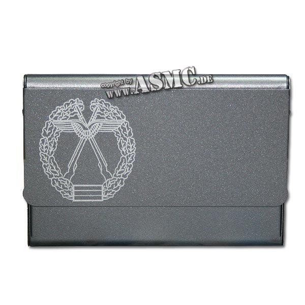 Business Card Holder LW-Sicherungstruppe