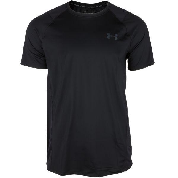 T-Shirt Raid 2.0 marca Under Armour nera