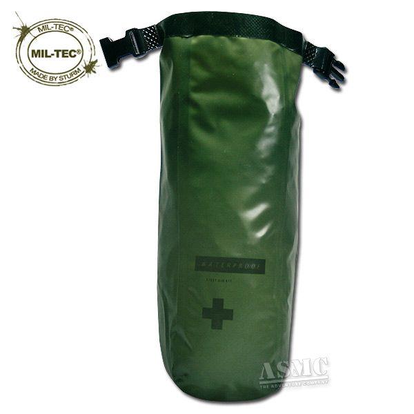 Borsa da trasporto Medical oliva