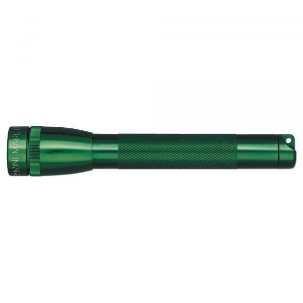 Torcia Mini Mag-Lite verde