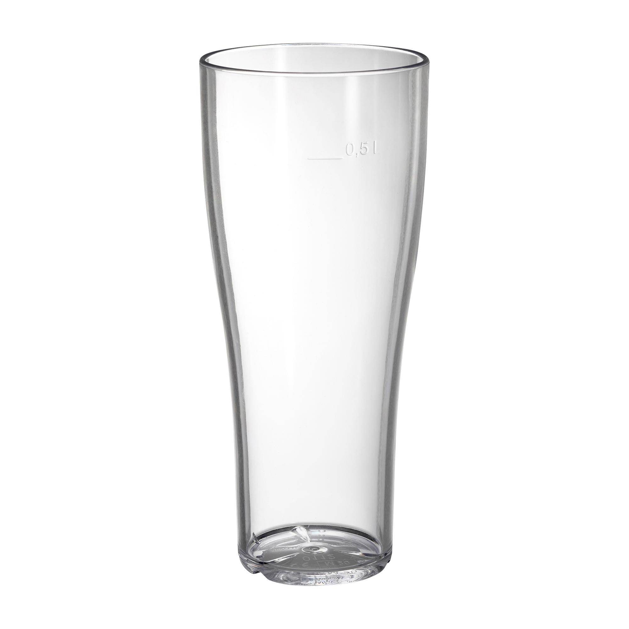 Bicchiere da birra in materiale infrangibile lexan asmc avventura sicurezza militare - Normativa abbigliamento cucina ...