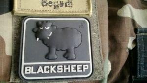 Blacksheep :)