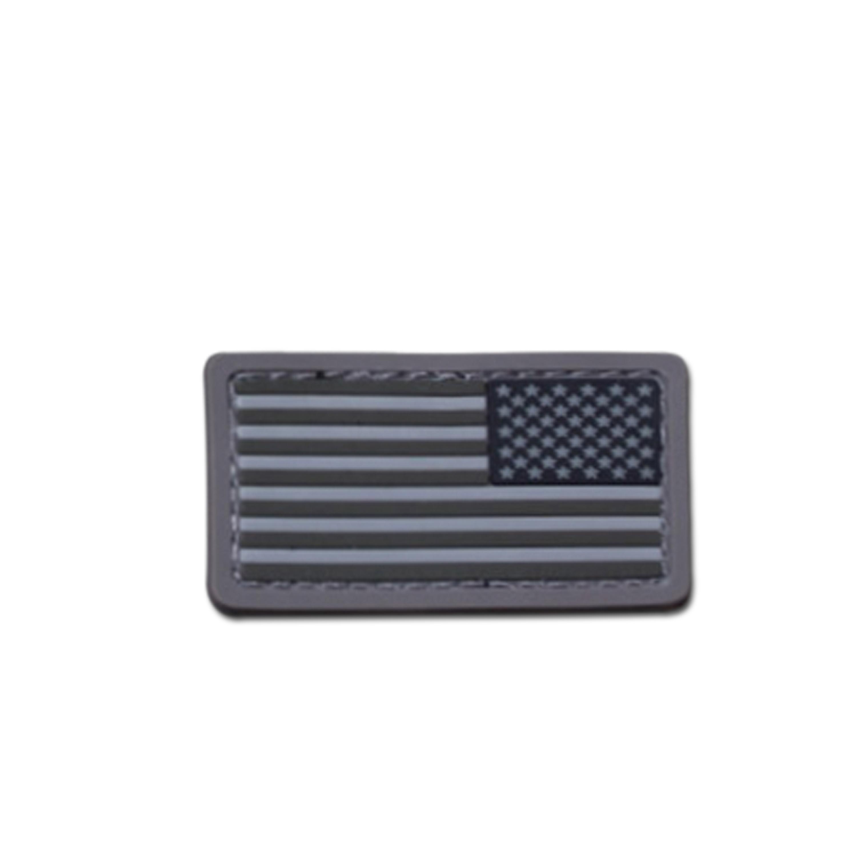 MilSpecMonkey Patch US Flag Mini REV PVC swat