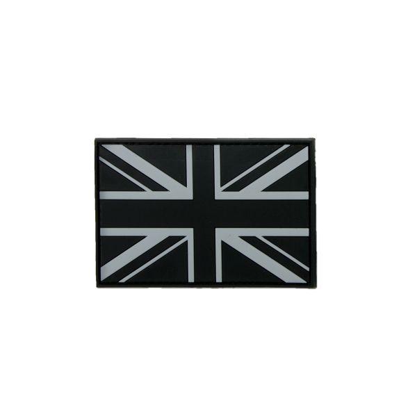 Patch 3D bandiera Gran Bretagna swat