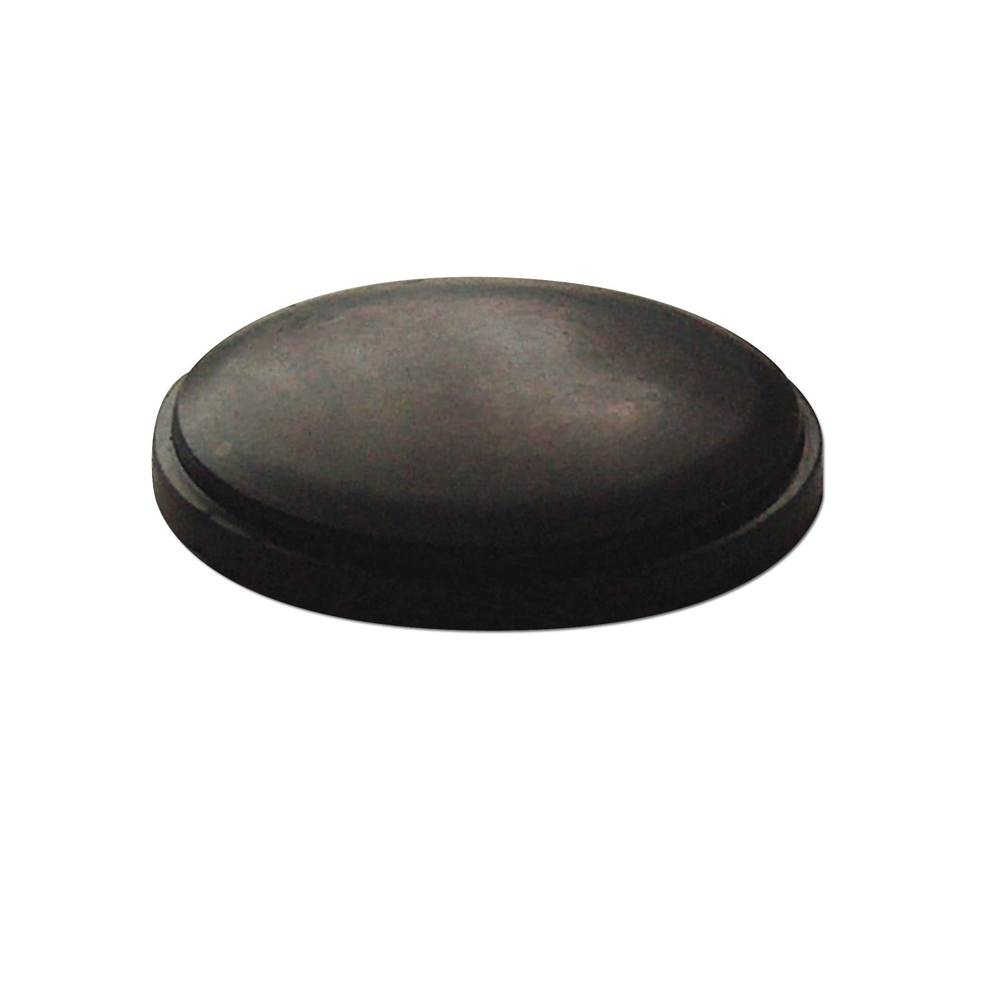 Ricambio in gomma per coperchio vano D-Cell