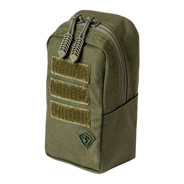 Tasca utility Tactix marca First Tactical 3 x 6 verde oliva