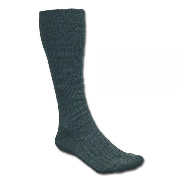 Calzini da stivali BW colore grigio