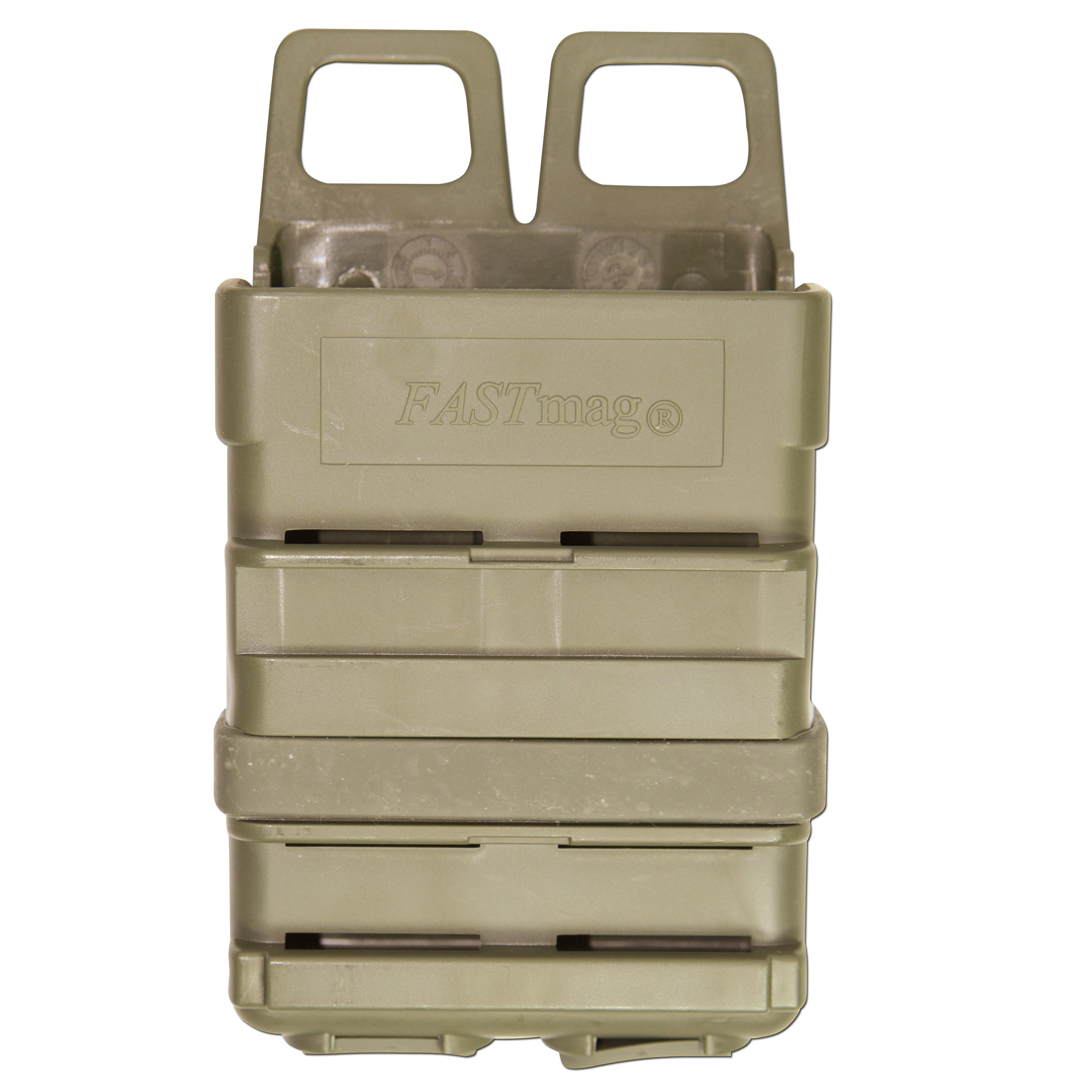 ITW militare FASTMAG Gen. tan III MOLLE