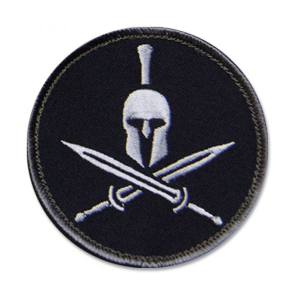 Patch Elmetto spartano MilSpecMonkey swat