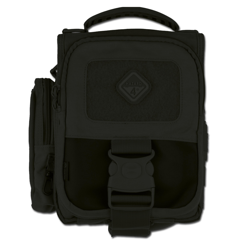 Hazard 4 Tonto Mini borsello Bag nero