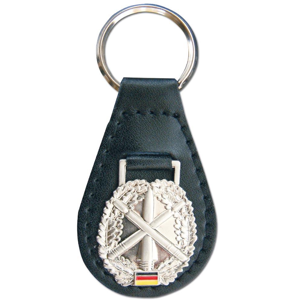Key ring Heeresflugabwehr