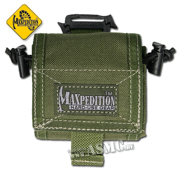 Maxpedition Mega Rollypoly oliva