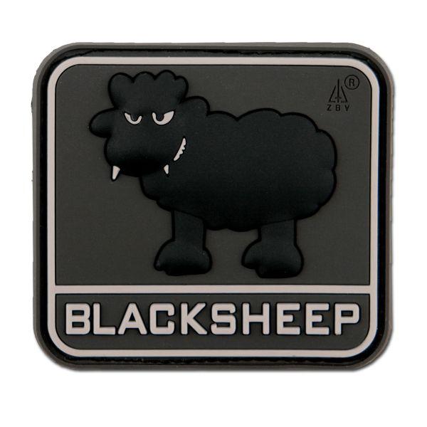 3D-Patch Black Sheep SWAT