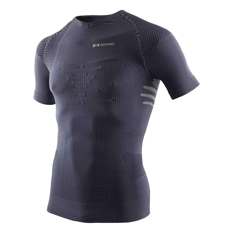 T-Shirt funzionale Trekking Summerlight X-Bionic nera