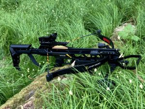 Jaguar Type II Armbrust