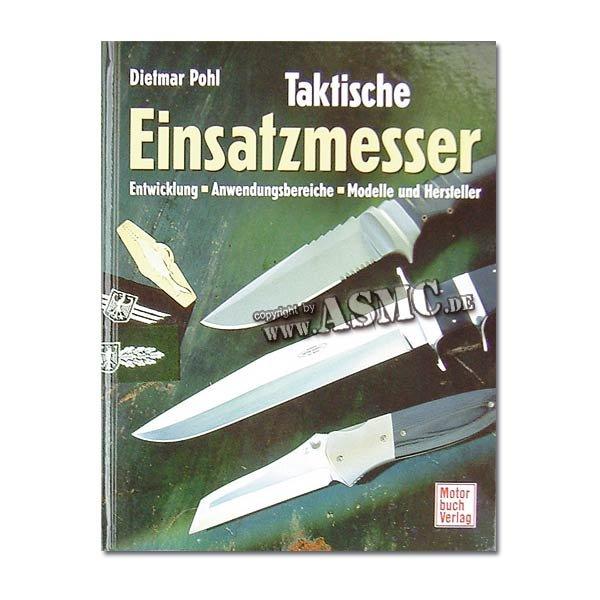 Book Taktische Einsatzmesser