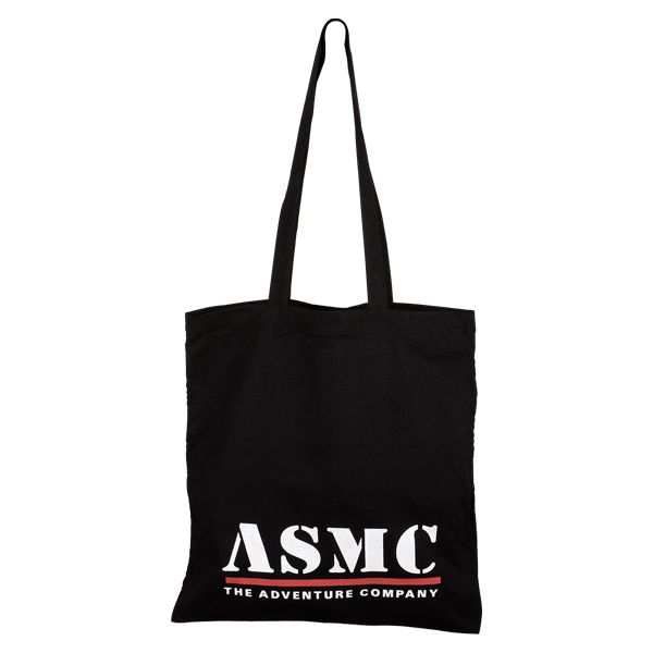 Tasca shopping in cotone ASMC