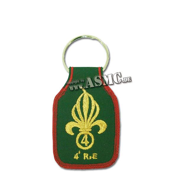 Key ring 4e RE