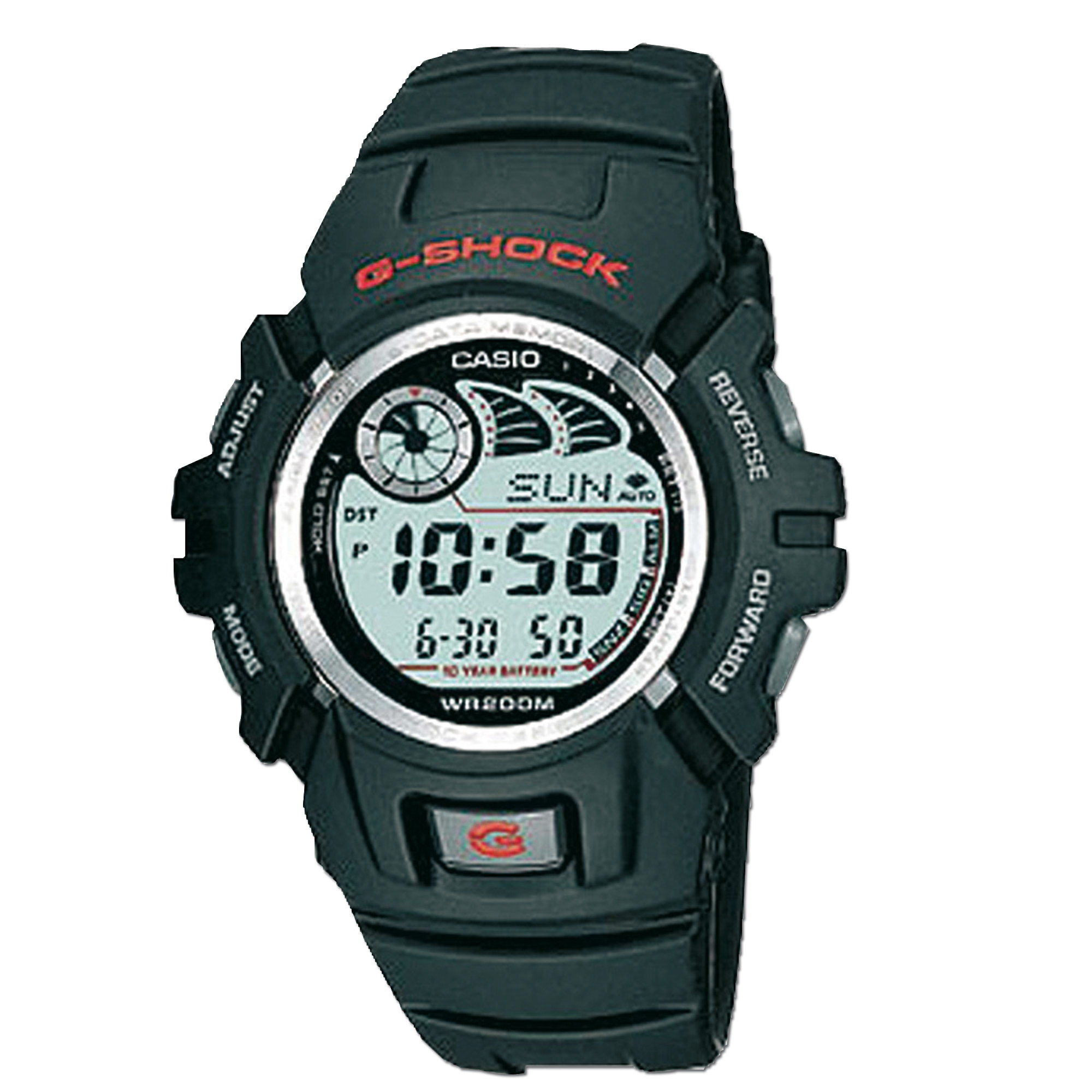 Orologio Casio G-Shock Life Force