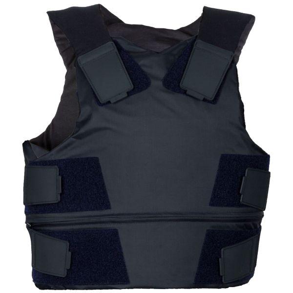 Gilet di protezione, Timecop II, marca GK Pro, colore blu