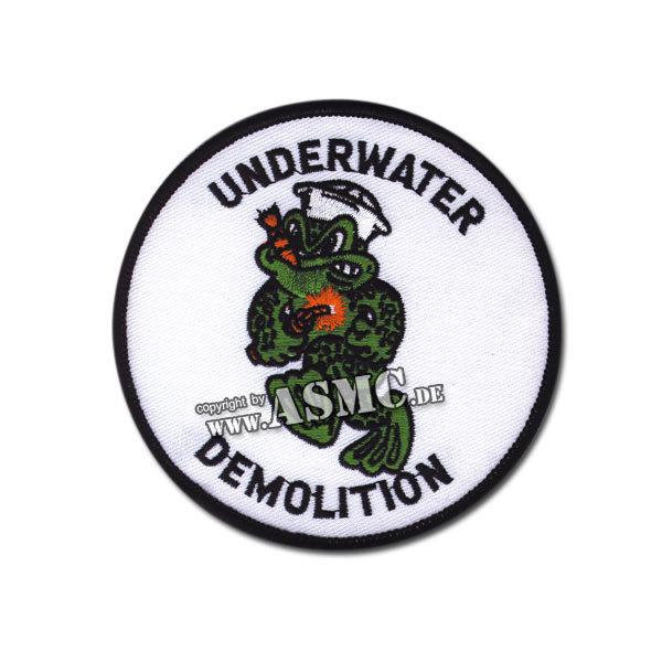 Insignia US Underwater Demolition