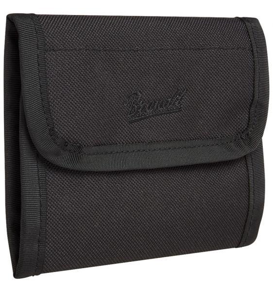 Portafoglio Wallet Five marca Brandit colore nero