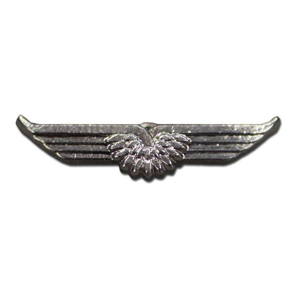 Mini spilla in metallo Ali Aeronautica