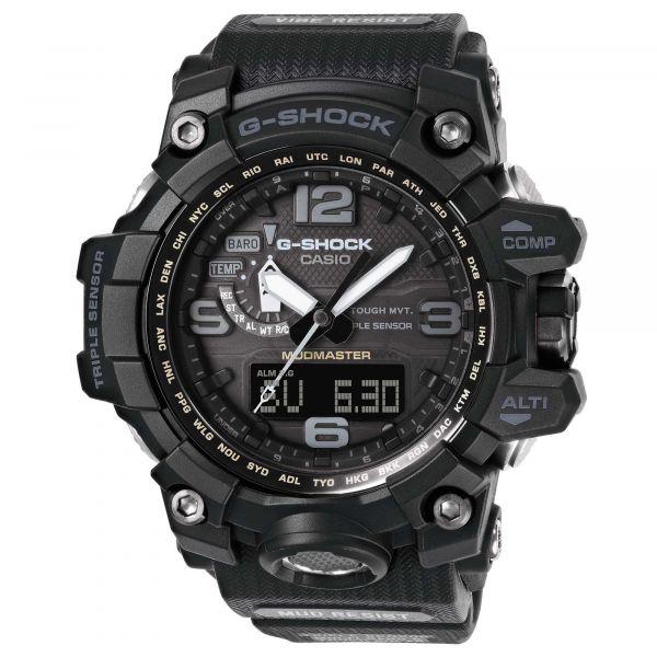 Orologio Casio G-Shock Mudmaster GWG-1000-1A3ER nero