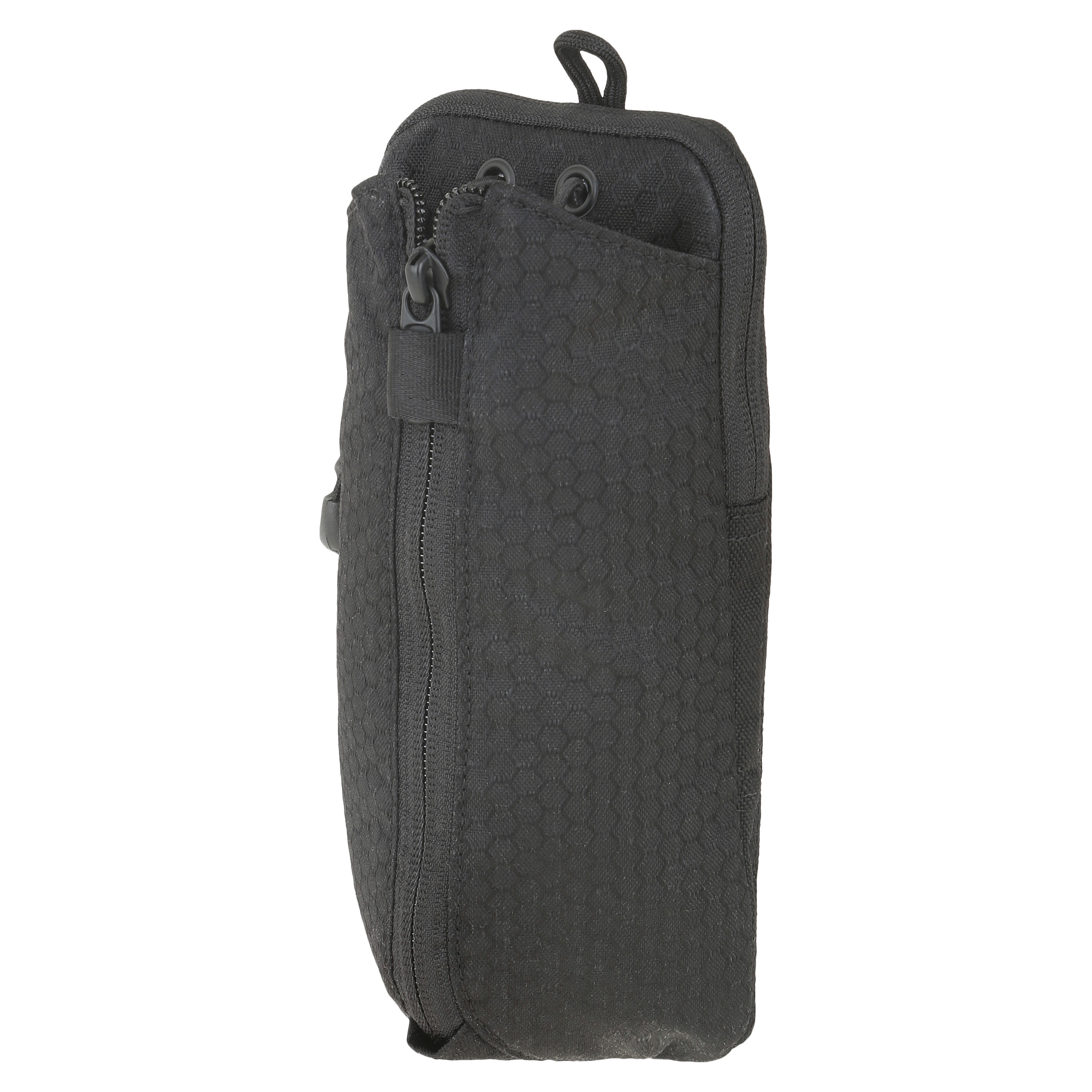 Borsello portabottiglia Expandable Maxpedition nero