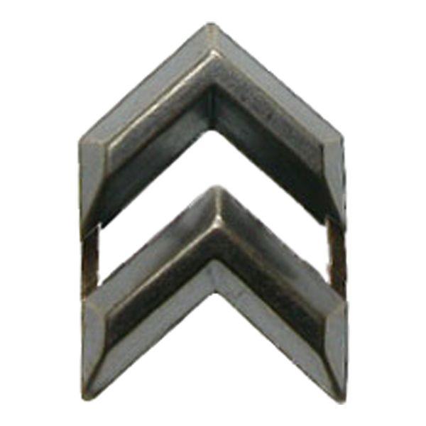 Distintivo di grado per spalline BW Esercito Oberfeldwebel