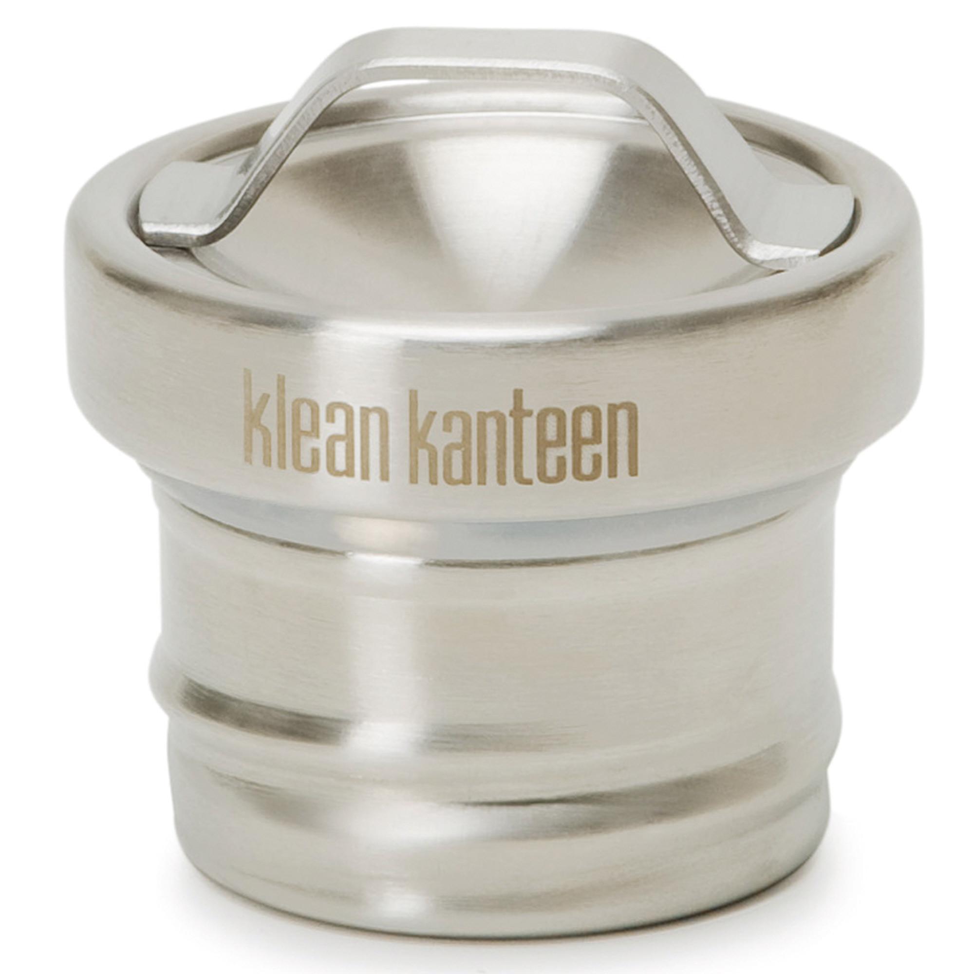 Tappo bottiglia All-Stainless Loop marca Klean Kanteen