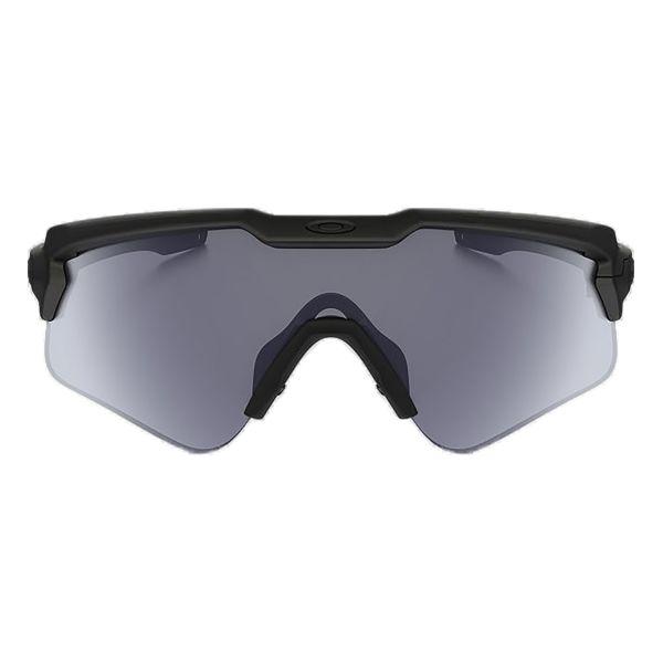 Occhiali da sole Oakley SI Ballistic M Frame Alpha opaco nero /
