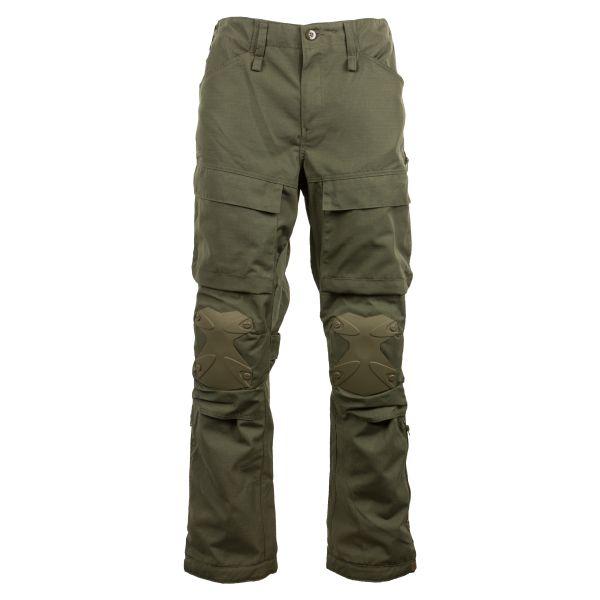 Pantaloni Leo Köhler Defender 2.0 oliva