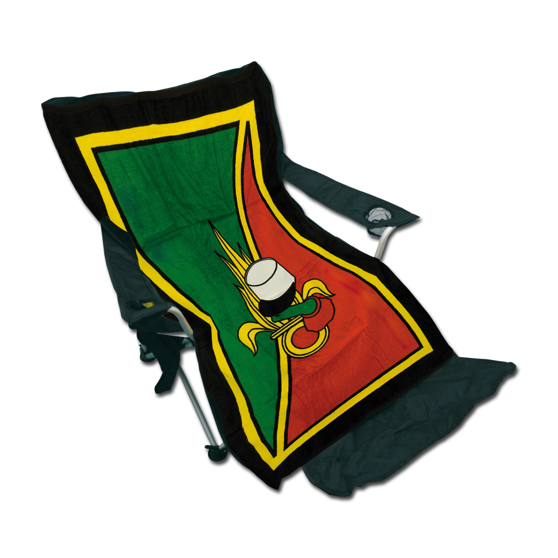 Asciugamano Legione straniera