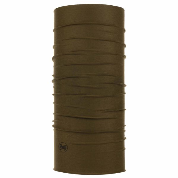 Scaldacollo Coolnet UV Insect Shield solid military
