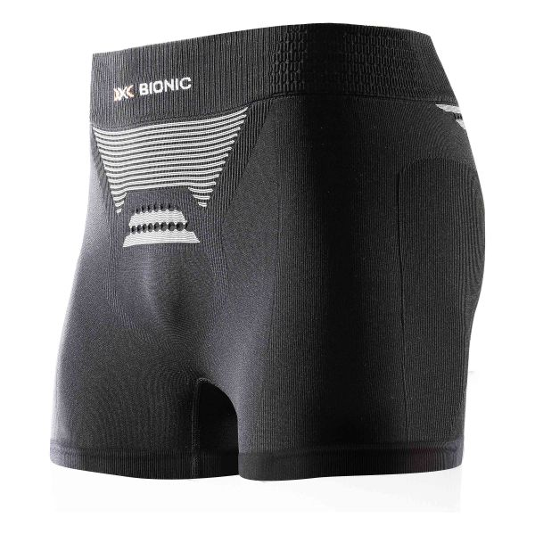 Boxershort funzionale Energizer MK2, X-Bionic, nero