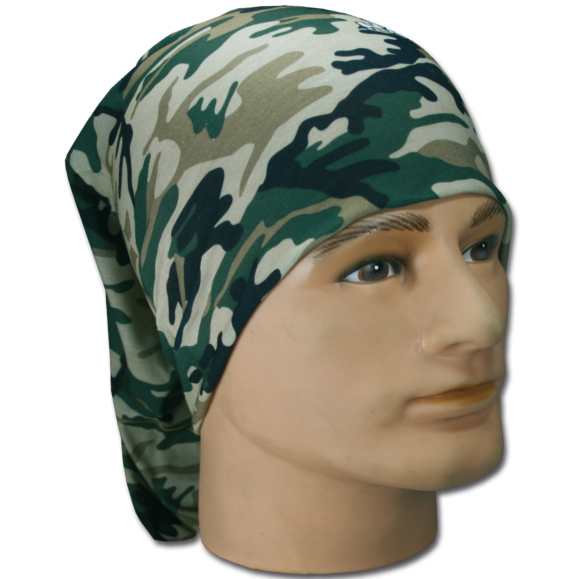 Headwrap HAD camo