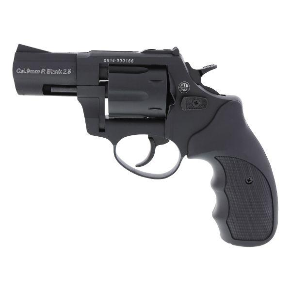 """Revolver Zoraki R1 2.5"""", brunito"""