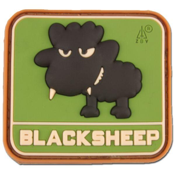 3D-Patch Black Sheep multicam piccolo