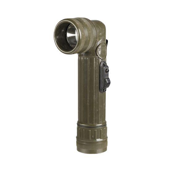 Torcia tascabile US TL 122D/FR usata