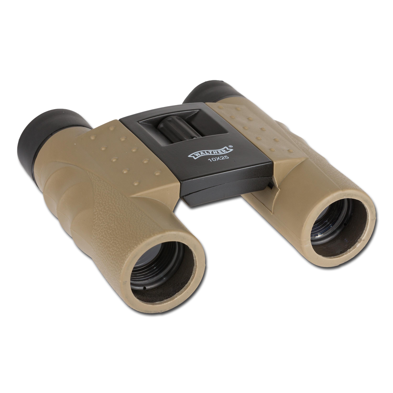 Binocolo Walther Backpack FG 10x25