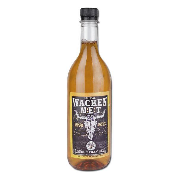 Bevanda in bottiglia richiudibile, Wacken Met, 0,75 l