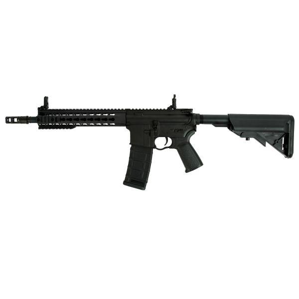 Fucile softair M4 CM068B Full Metal S-AEG Cyma S-AEG nero
