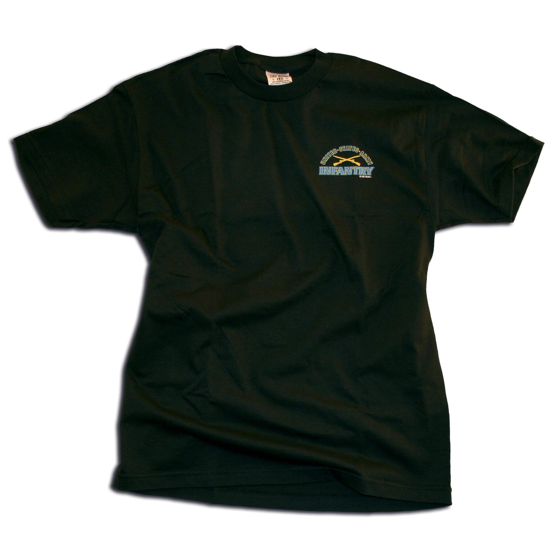 T-Shirt 7.62 Design Infantry