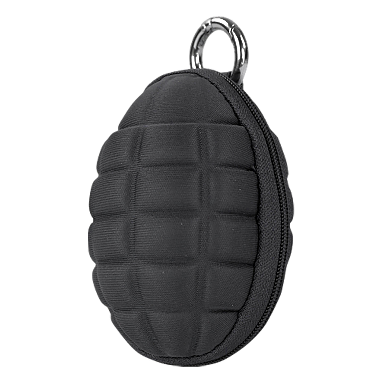 Condor Grenade Pouch portachiavi nero
