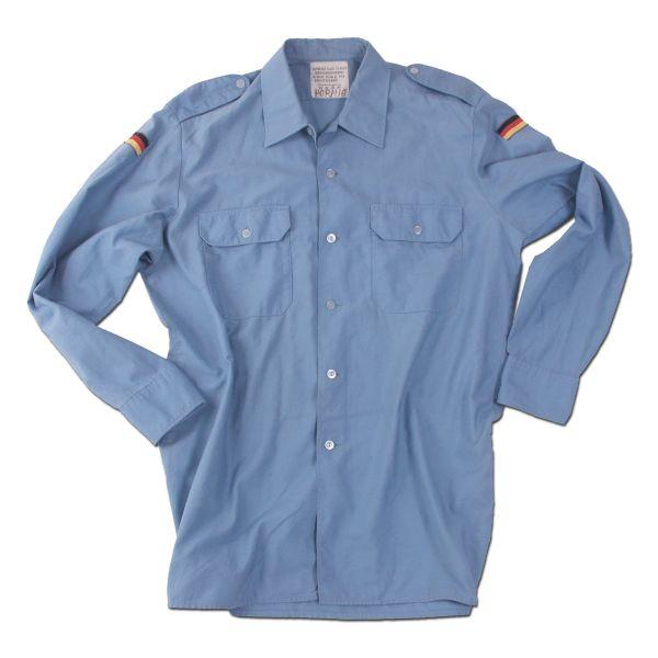 Camicia di servizio marinaio BW usata