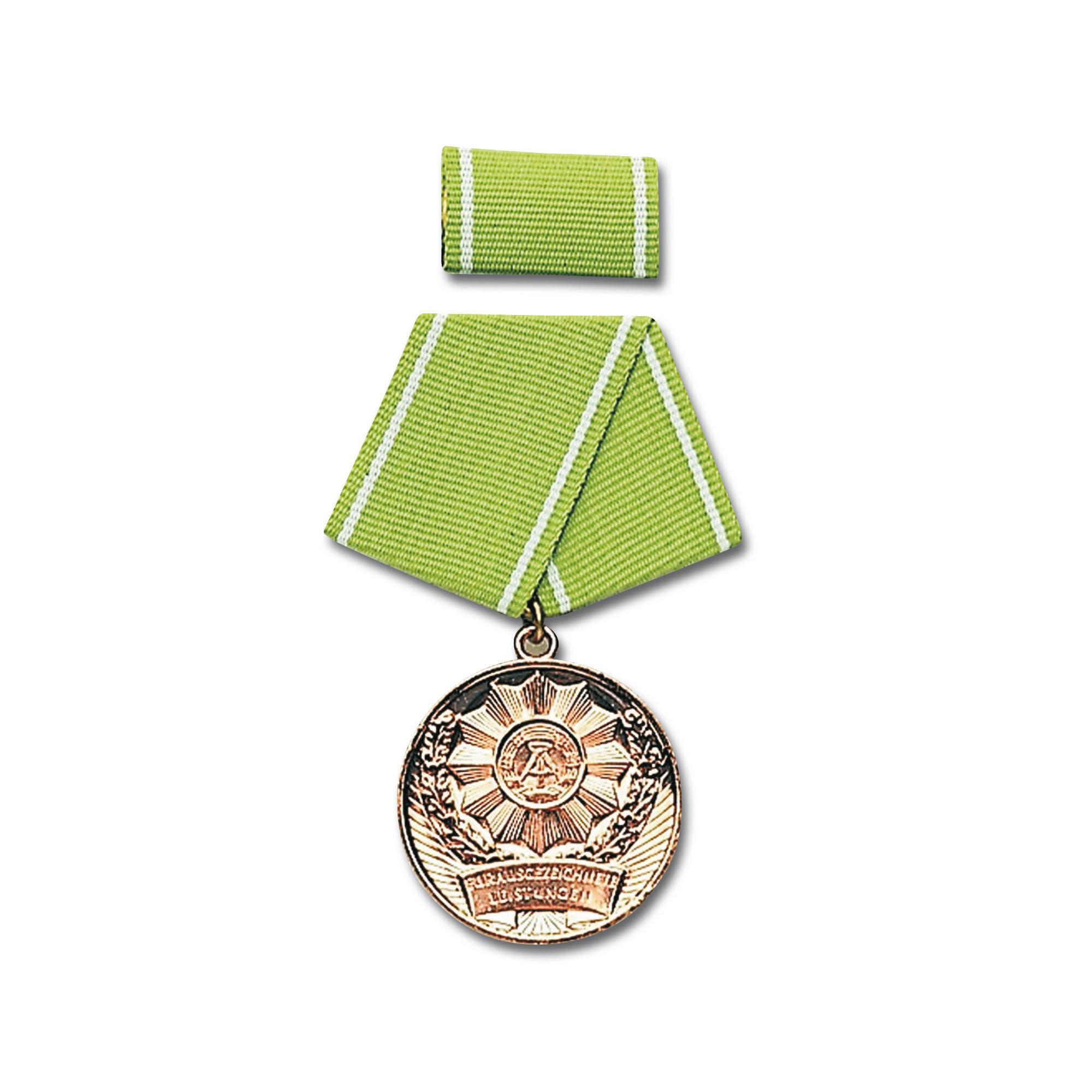 Medaglia d'Ordine Missione Speciale MDI