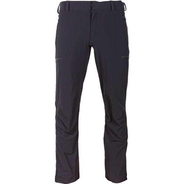 Pantaloni Tatonka Bowles M colore nero