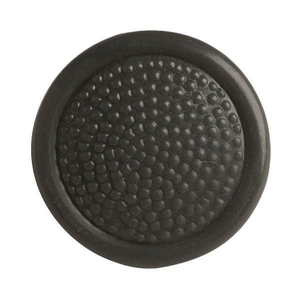 Set bottoni da spallina in plastica NVA 16 mm
