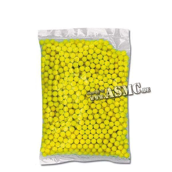 Pallini Softair BB da 6 mm (0,12 g) 1000 pezzi